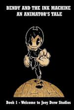 Bendy and the Ink Machine - An Animator's Tale