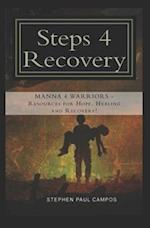 Steps 4 Recovery