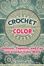Crochet with Color