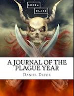 A Journal of the Plague Year af Daniel Defoe, Sheba Blake