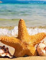 Composition Journal - Starfish and Sea Shells