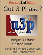 Unique3phase Master Book Edition 3
