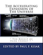 The Accelerating Expansion of the Universe