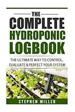 The Complete Hydroponic Logbook