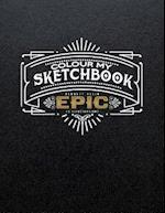 Colour My Sketchbook Epic