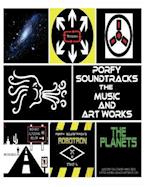 Porfy Soundtracks the Music and Artworks