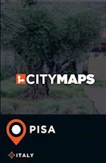 City Maps Pisa Italy
