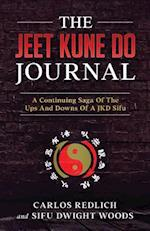 The Jeet Kune Do Journal
