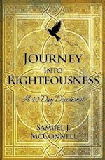 Journey Into Righteousness