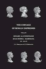 The Coinage of Roman Empresses