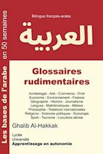 Glossaires Rudimentaires