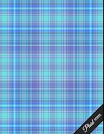 Plaid Notebook Collection