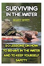 Surviving in the Water