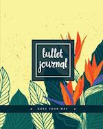 Bullet Journal Write Your Way