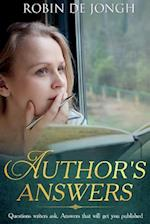 Author's Answers