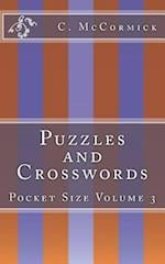 Puzzles and Crosswords