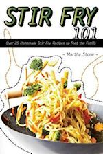 Stir Fry 101