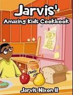 Jarvis' Amazing Kids Cookbook