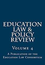 Education Law & Policy Review