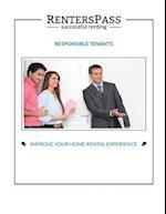 Renters Pass Responsible Tenants