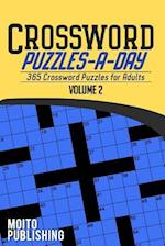 Crossword Puzzles-A-Day