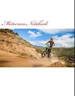 Motocross Notebook