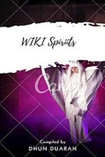 Wiki-Spirits