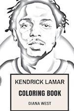 Kendrick Lamar Coloring Book