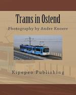 Trams in Ostend