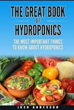 The Great Book of Hydroponics