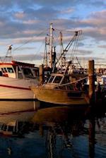 Marina of Boats Notebook