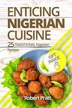 Enticing Nigerian Cuisine