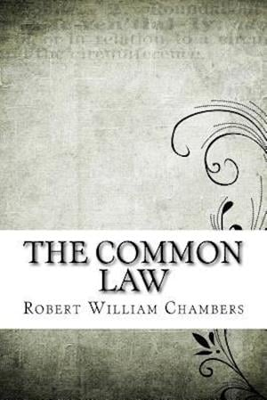 Bog, paperback The Common Law af Robert William Chambers