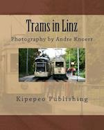 Trams in Linz
