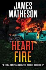 Heart Fire af James M. Matheson