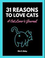 31 Reasons to Love Cats