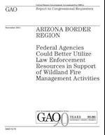 Arizona Border Region