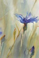 Wild Flower Notebook