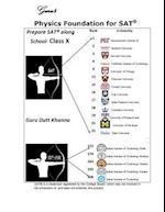 Guru's Physics Foundation for SAT