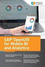 SAP Openui5 for Mobile Bi and Analytics