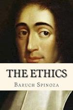 The Ethics af Benedictus De Spinoza