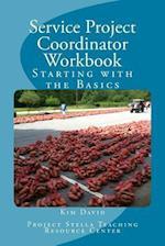 Service Project Coordinator Workbook