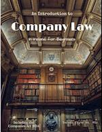 An Introduction to Company Law in Ireland for Beginners