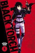 Black Torch 1 (Black Torch)