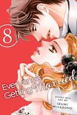 Everyone's Getting Married, Vol. 8