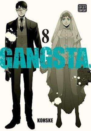 Gangsta., Vol. 8