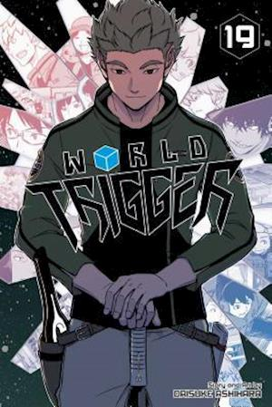 World Trigger, Vol. 19