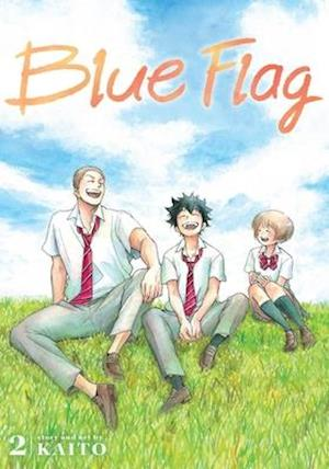 Blue Flag, Vol. 2, Volume 2