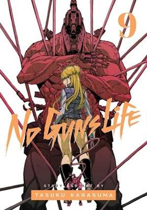 No Guns Life, Vol. 9