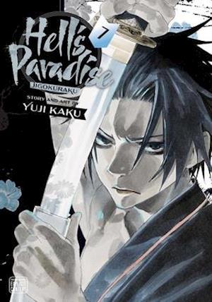 Hell's Paradise: Jigokuraku, Vol. 7